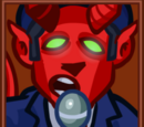 Frankie the Demon Crooner