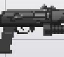 Набор 1/Пистолеты-пулемёты