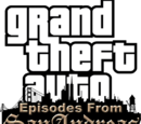 Grand Theft Auto Episode From San Andreas: