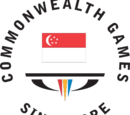 Singapore at the Commonwealth Games