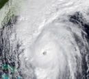 Hurricane Oscar