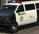 Transporte Policial