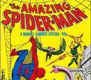 Spider-Man Special Vol 1 3