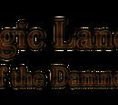 Strategic Landmine of the Damned
