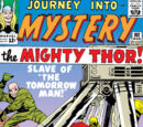 Journey into Mystery Vol 1 102/Images