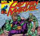 Captain Marvel Vol 4 5