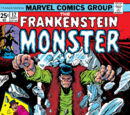 Frankenstein Vol 1 12