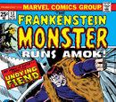 Frankenstein Vol 1 13