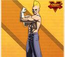 Billy (Final Fight 3)