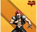 Joe (Final Fight 3)