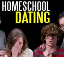Dating Is Awkward When You Are Homeschooled