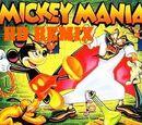 Mickey Mania HD Remix