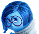 Users who are fans of Sadness