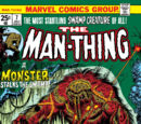 Man-Thing Vol 1 7