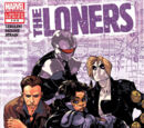 The Loners Vol 1 1