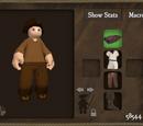 Pirate Tunic