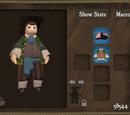Trader's Hat