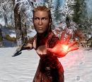 Vampiro (Skyrim)
