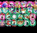 Kirby Super Star Brawlers