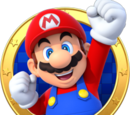 Mario Party Switch (Luigi4747)