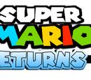 Super Mario Returns