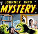 Journey into Mystery Vol 1