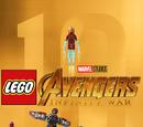 LEGO Marvel Avengers: Infinity War