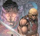 Injustice vs. Masters Of The Universe (Volumen 1)