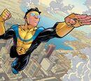 Invincible (Canon, Image Comics)/Young-Jah