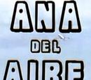 Ana del aire