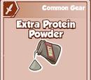 Extra Protein Powder