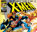 X-Men: The Hidden Years Vol 1 8