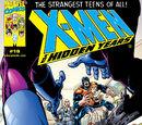 X-Men: The Hidden Years Vol 1 10