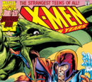 X-Men: The Hidden Years Vol 1 12