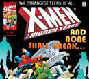 X-Men: The Hidden Years Vol 1 18