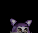 Cindy the Cat