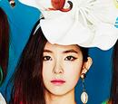 Red Velvet Theme Cards