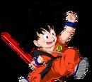 Goku (Google Images)