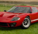 Ford GT40 '66