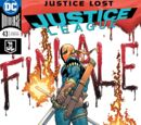 Justice League Vol 3 43