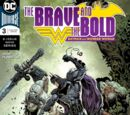 The Brave and the Bold: Batman and Wonder Woman Vol 1 3