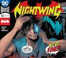 Nightwing Vol 4 43