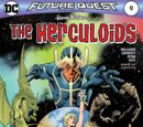 Future Quest Presents Vol 1 9