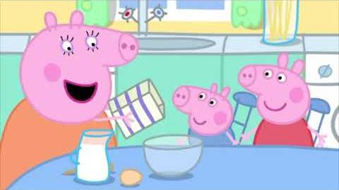 Peppa Pig Goes on Sexual Adventures