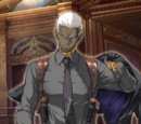 Heroic Spirit Formal Dress: EMIYA