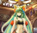 Heroic Spirit Formal Dress: Atalanta