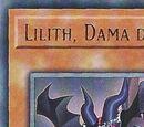 Lilith, Dama del Lamento