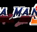 Mega Man Omega