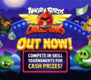 Angry Birds Champions