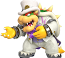 Bowser the Game